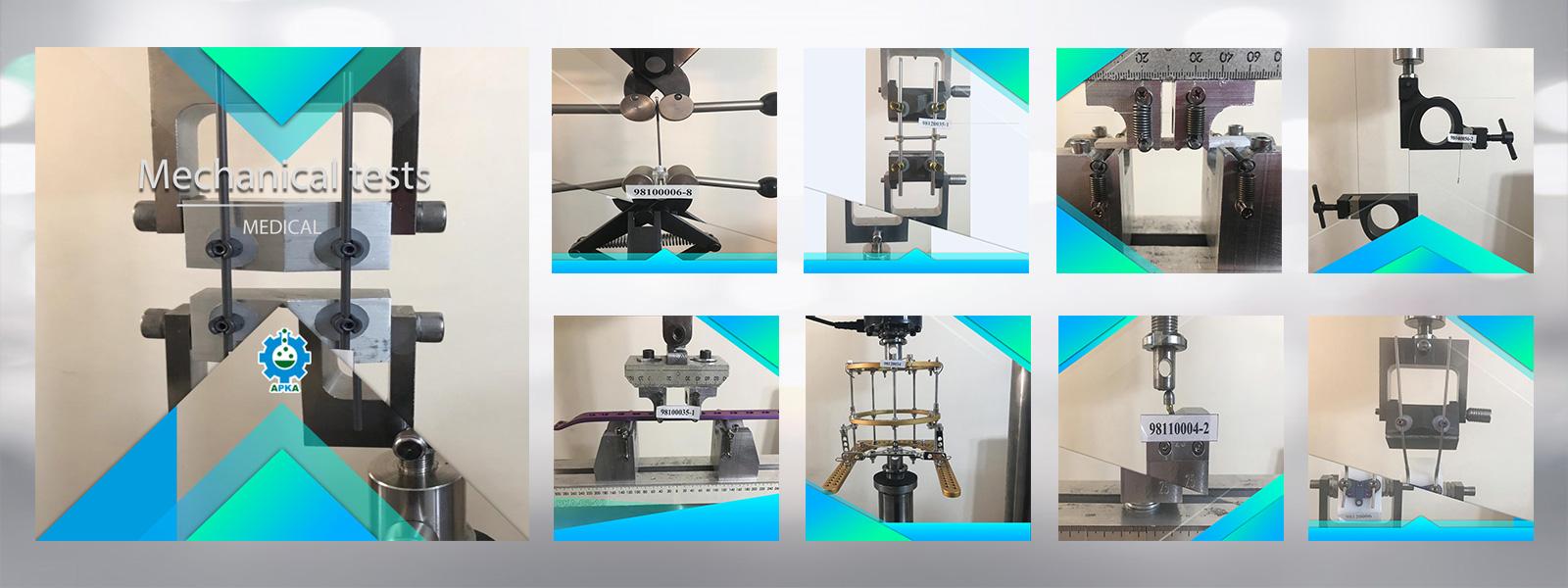 آزمایشگاه خواص فیزیکی و مکانیکی